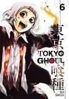 Tokyo Ghoul: Vol. 6 by Sui Ishida (Paperback, 2016)