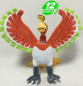 12-034-Wow-Pokemon-Ho-Oh-Plush-Anime-Stuffed-Game-Toy-Doll-PNPL9484