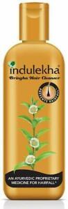 2-X-Indulekha-Bringha-Anti-Hair-Fall-Shampoo-200ml-each-KU-QD367