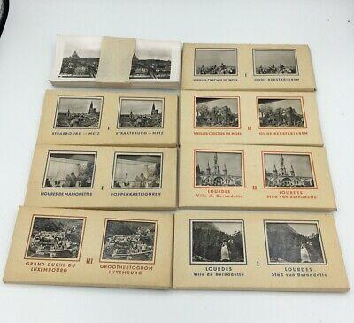 Genial Stereobilder Sammlung In Ovp Raumbild Verlag Rvs Raumbilder 100 Bilder / Fotos