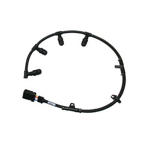 Glow-Plug-Harness-Pass-Side-Ford-Powerstroke-6-0L-Navistar-VT365-2004-2010