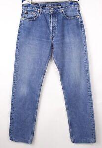 Levi's Strauss & Co Herren 517 04 Gerades Bein Jeans Größe W36 L34 BCZ23