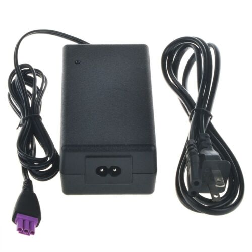 AC Adapter Charger for HP Deskjet 6988 6980DT Photosmart C309 C309H Power Cord