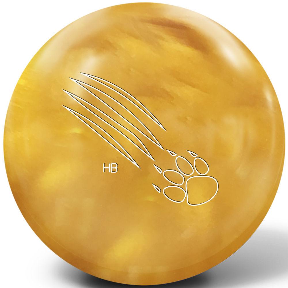 900 Global Honey Badger Bowling Ball Choose Weight