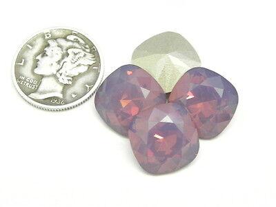 Swarovski 4470 Cyclamen Opal F 12MM Stone (1 piece)