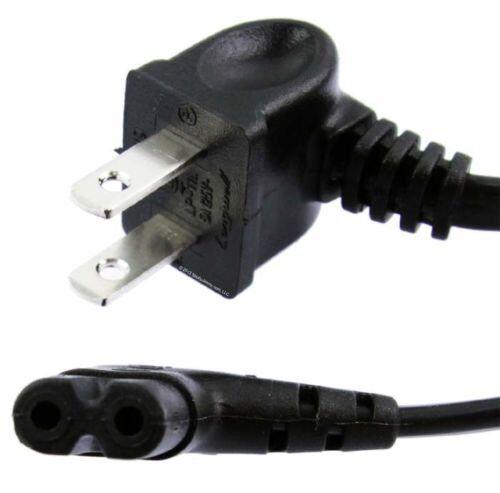 NEW ORIGINAL SAMSUNG 3903-001117 3903001117 TV POWER CORD CABLE 5 Feet 2 Prong