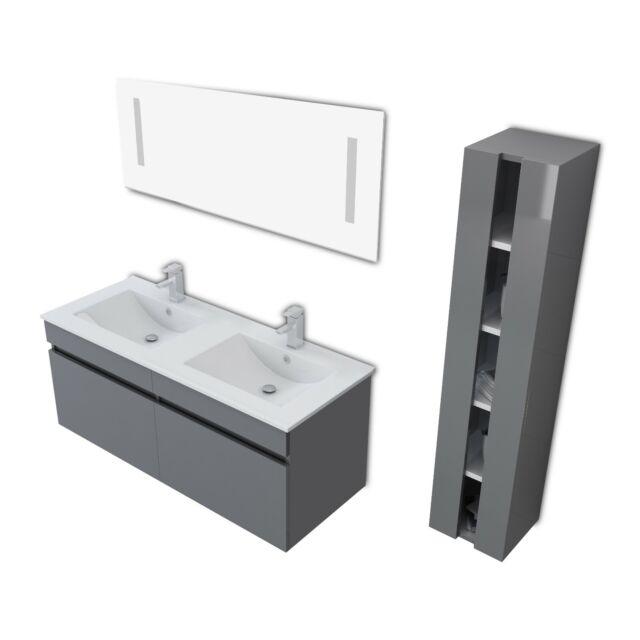 Inch Double Sink Bathroom Vanity