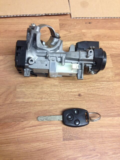 HONDA ACCORD 06 2.2 DIESEL  IGNITION SWITCH 25001031905A
