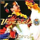 De Norte a Sur - Traditional Songs from Venezuela (2013)