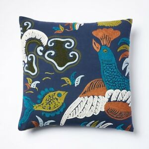 Pillow-covers-West-Elm-2-patterns-size-20-034-x-20-034-39-price-tag-new-in-bag-w-tags