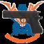 45er-Colt-Government-M191A1-Pistole-ZERLEGBAR-USA-1911-Originalgetreues-Modell Indexbild 1