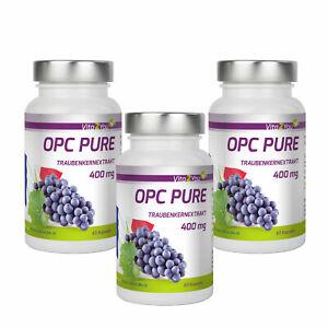 Vita2You-OPC-Pure-Traubenkernextrakt-400mg-Sparpaket-3-x-60-Kapseln