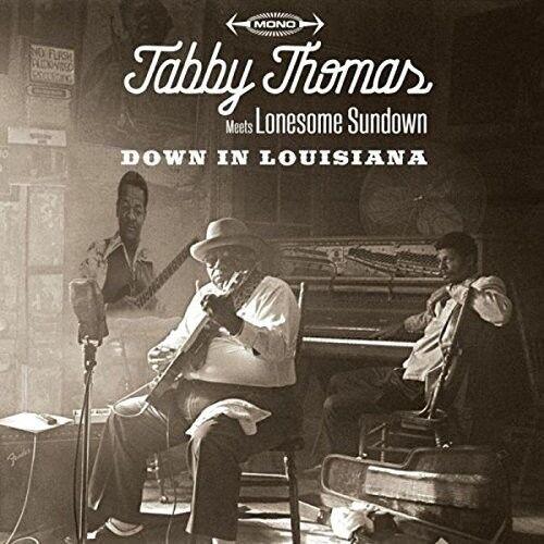 Down In Louisiana [New CD] UK - Import