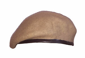 Reproduction-SAS-Special-Air-Service-Sand-Beret-All-Sizes-Special-Forces