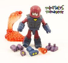Marvel Minimates Series 33 Sentinel