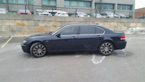 FS: 2006 BMW 750Li 4dr sedan~!!