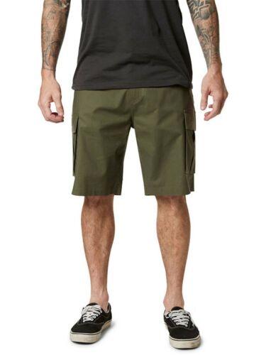 Fox Racing Men/'s Slambozo Cargo Shorts 2.0