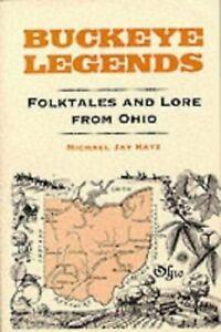 Ohio-Buckeye-Legends-Folktales-and-Lore-from-Ohio