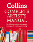 Complete Artist's Manual: The Definitive Guide to Materials and Techniques for Painting and Drawing by Simon Jennings (Paperback, 2013)