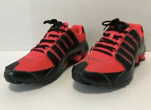 best service pre order preview of Nike Shox NZ Black Orange 636088 600 Sz 9.5 AA12 886548782383 | eBay