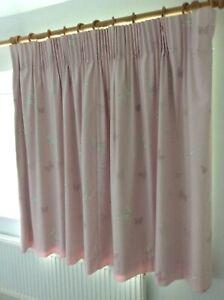CURTAIN HOLD BACKS LUXURY Laura Ashley curtain Tie Backs