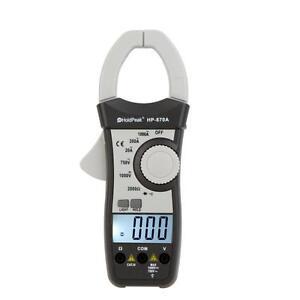 Multimetre-Numerique-HOLDPEAK-HP-870A-a-pince-amperemetrique-1000A