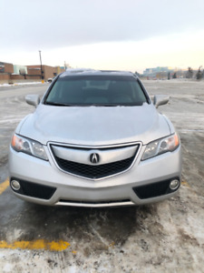 2013 Acura RDX Tech Package for Sale