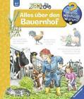 Alles über den Bauernhof von Andrea Erne (2015, Ringbuch)