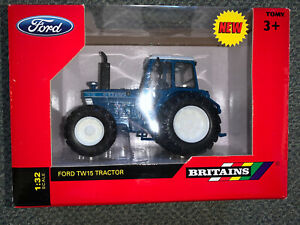 43010-1-32-Britains-Farm-Toys-Ford-TW15-Tractor