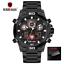KADEMAN-Men-Watch-Full-Steel-Sports-Digital-Watches-Waterproof-Top-Luxury-Brand thumbnail 13