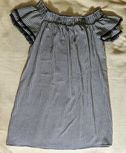 NWT Xhilaration Womens Misses Blue Dress Size S /& L