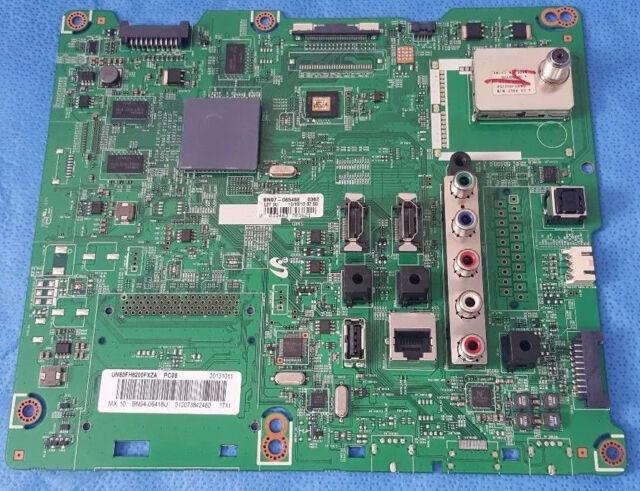 Samsung  UN60FH6200FXZA  BN94-06418U  BN97-06546E Ver:HH01  Main Board 47 3C2C1