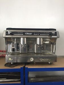 Details About Astoria Coffee Machine