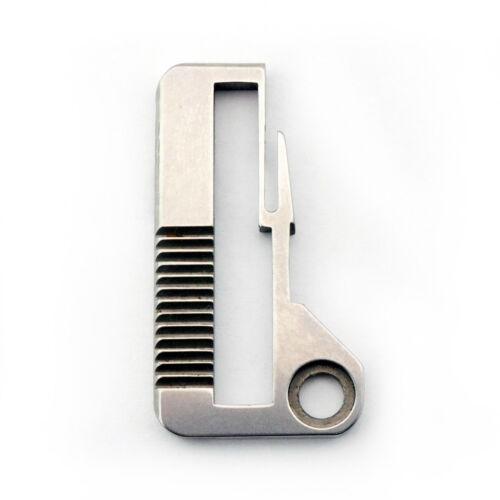 Needle Throat Plate #A70-88 For Merrow Serger Overlock Sewing Machine