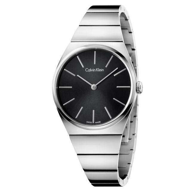 Calvin Klein Women's Quartz Watch K6C2X141