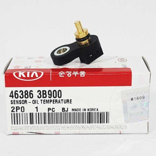 SOUL 2012-2013 463863B900 Transmission Oil Temp Sensor For KIA OPTIMA 2011-2013