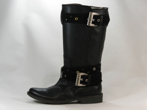 Nuovo Anya Do' Diverse Misure Miss Sixty Q00875 Pelle Nero 7R4cxTzqwY