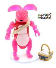Nightmare Before Christmas Minimates Blind Bag Series 3 Glow Easter Bunny