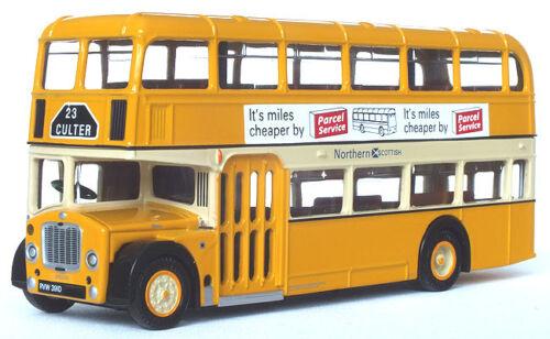 con calefacción ventilación Efe 14015 Bristol FLF Lodekka OO escala con Rejilla tardía