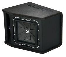 Kicker Q-class l7 bassreflexbox vl7122 subwoofer