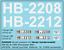 Indexbild 10 - Mickon Ergänzungs Decals Feuerwehr Bremen passend für Herpa Busch Rietze 1:87 H0