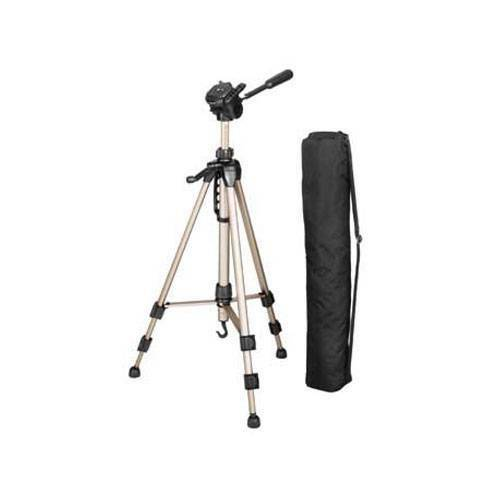 HAMA STAR 61 TRIPOD 4161 SLR VIDEO SPOTTING SCOPE SUPPORT WITH CASE