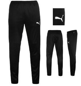 joggers hombre puma