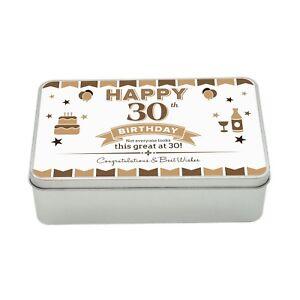 30th-Birthday-Keepsake-Novelty-Funny-Tin-Gift-Box-Present-Idea-For-Men-Him-Male
