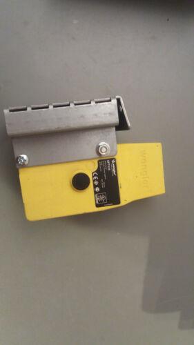 Wenglor OPT123  Reflextaster