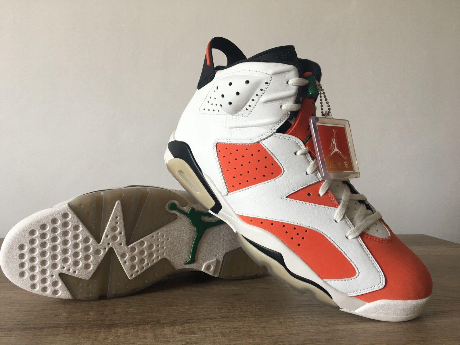 Air Jordan 6 Retro scarpe da ginnastica Scarpe Scarpe Da Da Da Corsa basketballsch numero di scarpa 47,5 48a287
