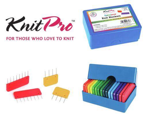 Tipo di articolo 10878 pacco da 20 Rainbow Knit BLOCCANTI MPN