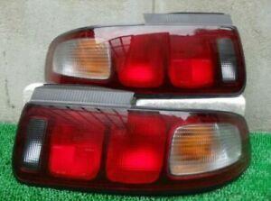 JDM-TOYOTA-93-99-CELICA-ST202-ST205-Kouki-GT4-TAIL-LAMP-Taillight-GENUINE-OEM