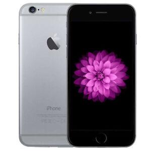 Apple-iPhone-6-16Go-Gris-Debloque-Telephones-GSM-Mobiles-excellent-etat