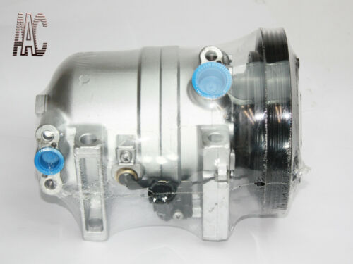 A//C Compressor Kit for Nissan Frontier Xterra 2003 2004 3.3L W//Out Supercharge